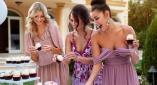 Shop gæstekjoler til brylluppet