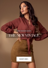 Vintage Boutique - Shop her