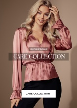 Bubbleroom care collection - Shop her