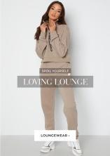 Loving loungewear - Shop her