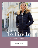 A layer to live in - shop jakker