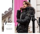Vinterjakker fra Chiara Forthi