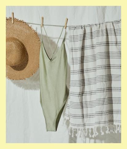 Shop badetøj  fra Bubbleroom