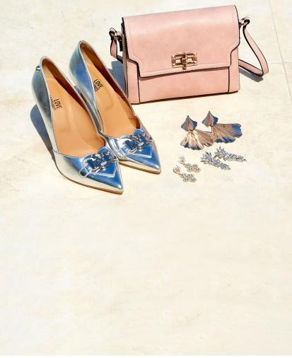 Accessories - Tasker og skor