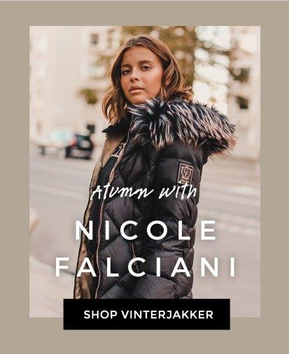 Shop Vinterjakker