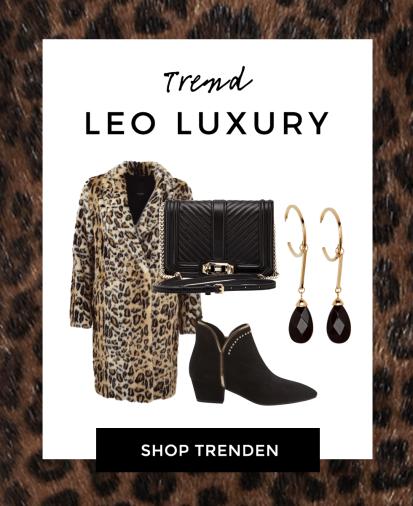 trending - Leo luxury