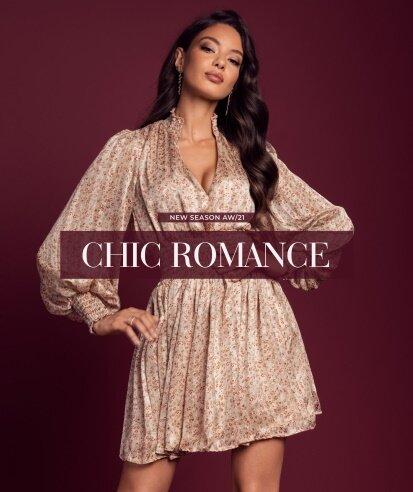 Chic romance - Shop her