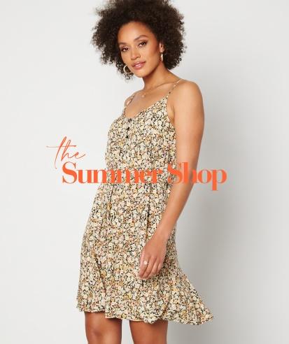 The summer shop - Shop her