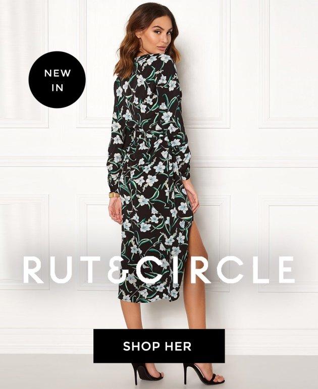 nyheder fra Rut & Circle