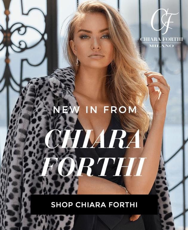 Shop nyheder fra Chiara Forthi