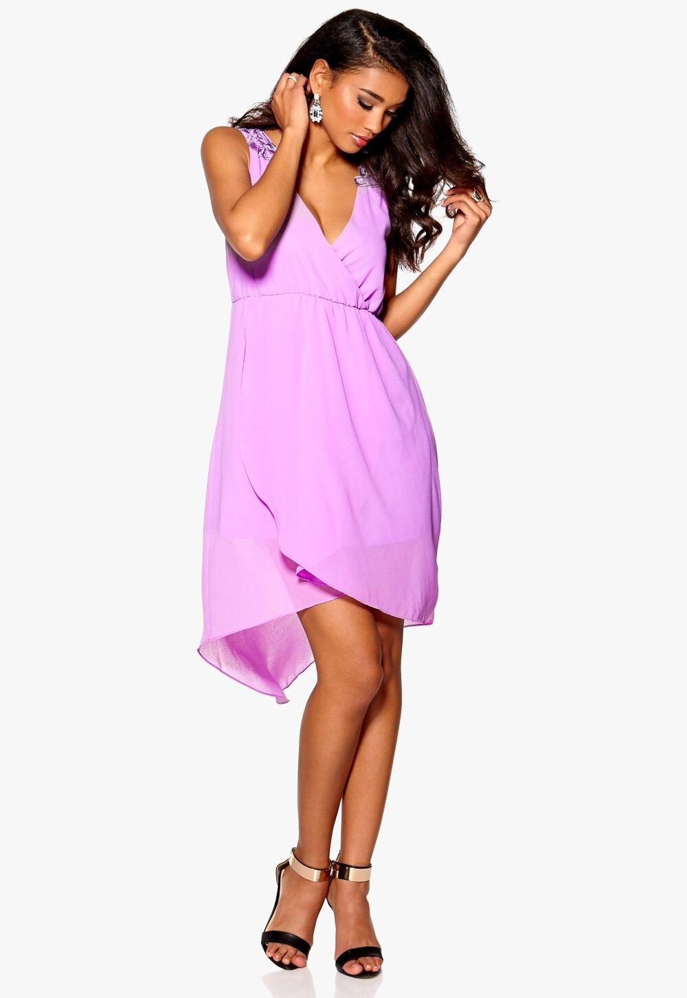 Light Bubbleroom Felicia Behaviour Lilac Dress Model qZUp6w6