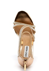 Steve Madden Sweetest Pump Rose Gold