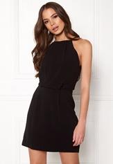 Samsøe & Samsøe Willow Short Dress Black