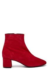 Henry Kole Erin Boots Black