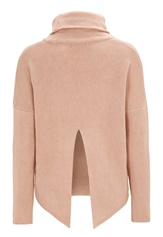 77thFLEA Ceylon sweater Dusty pink