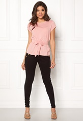 77thFLEA Layla t-shirt Dusty pink