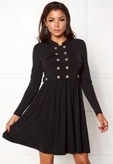 Chiara Forthi Maggiore Dress Black Bubbleroom.dk