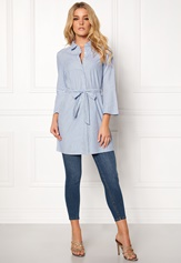 Happy Holly Filippa shirt dress Striped