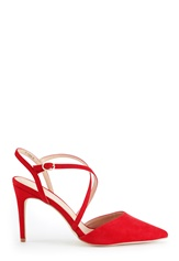 New Look Rexy 2 Strappy Sandal Red