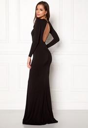 BUBBLEROOM Skye maxi dress