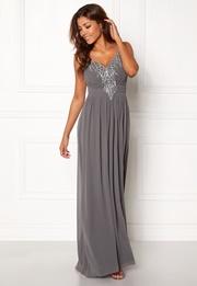 Chiara Forthi Camille Embellished Dress
