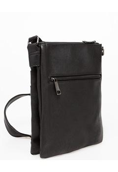 Have2have Crossbody Bag, Pendleton Svart Bubbleroom.dk