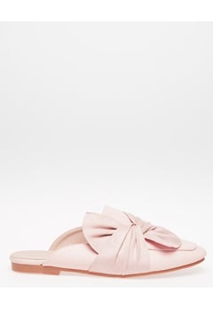Have2have Slipin Loafers, Pine Rosa Bubbleroom.dk