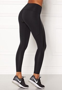 2XU Hi-Rise Compression Tight Black/nero Bubbleroom.dk