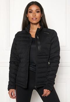 2XU Pursuit Insulation Jacket Black/black Bubbleroom.dk