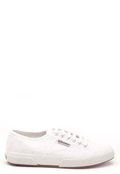 Superga Cotu Classic Sneakers White Bubbleroom.dk