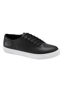 TIGER OF SWEDEN Yvelle Shoes 050 Black Bubbleroom.dk