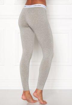 Calvin Klein Legging Pant 0020 Grey Bubbleroom.dk