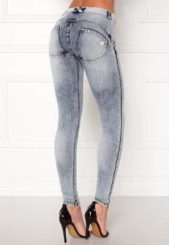 FREDDY Skinny Shaping Legging J19Y Bubbleroom.dk