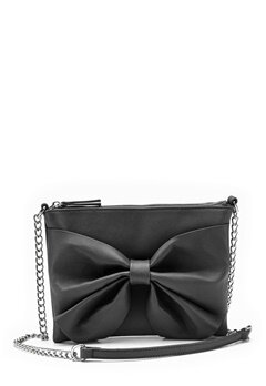 Pieces Amore Cross Body Black Bubbleroom.dk