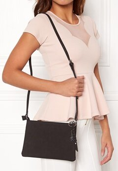 Pieces Ivara Crossbody Bag Black Bubbleroom.dk