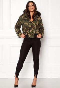 77thFLEA Avah Jacket Camouflage Bubbleroom.dk