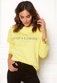 Acqua Limone College Classic Lemon Bubbleroom.dk