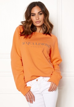 Acqua Limone College Classic Orange Bubbleroom.dk