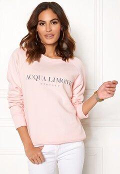 Acqua Limone College Classic Pale Pink Bubbleroom.dk