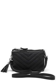 OBJECT Adelle Quilted Bag Black Bubbleroom.dk
