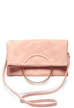 Pieces Allison Cross Body Rose Tan Bubbleroom.dk