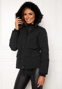 GANT Arctic Jacket 5 Black Bubbleroom.dk
