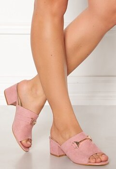 Truffle Arora 110 Sandals Pink Bubbleroom.dk