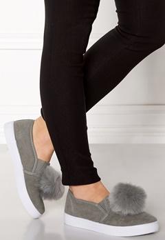 Truffle Arya Shoe 168 Grey Bubbleroom.dk