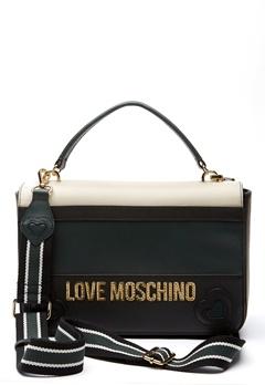 Love Moschino Bag Black Mix Bubbleroom.dk