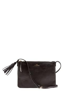 Becksøndergaard Lymbo Leather Bag 10 Black Bubbleroom.dk