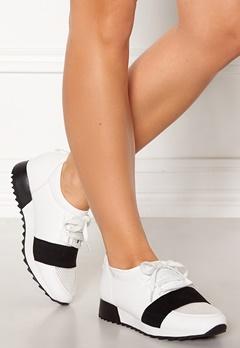 Truffle Betty Sneakers Wht Bubbleroom.dk