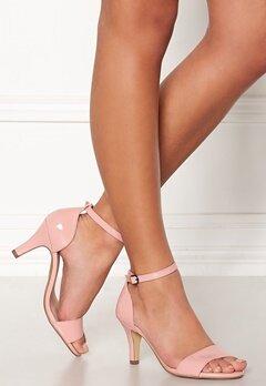 6ccaec385360 Bianco Adore Basic Sandal 473 Rose Bubbleroom.dk