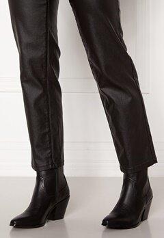 Bianco Clemetis Western Boot 100 Black Bubbleroom.dk