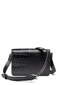 VERO MODA Billa Cross Over Bag Black Bubbleroom.dk